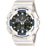 Casio G-Shock Мъжки спортен часовник GA-100B-7AER