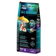 JBL ProPond All Seasons S, 5,8kg, 4125100, Hrana pesti iaz sticks
