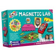 SET EXPERIMENTE - MAGNETIC LAB - GALT (1004930)
