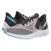 Nike Air Zoom Winflo 6 Atmosphere GreyMetallic PewterOff-Noir