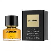 Jil Sander No.4 30 ml parfumovaná voda pre ženy