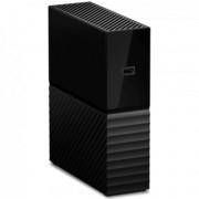 """WD HDD 3TB 3.5"""" USB 3.0 My Book - WDBBGB0030HBK-EESN"""