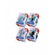 Puzzle Trefl Mini 54 Frozen