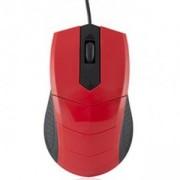 Мишка Logic LM-13, Черно/ червено, MDC00031