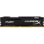 Memorija Kingston 16 GB 3200MHz DDR4 DRAM CL18 DIMM HyperX FURY Black, HX432C18FB/16