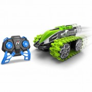 Nikko RC All-Terrain Vehicle Nanotrax Electric Green 90208
