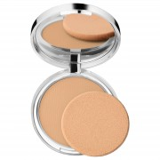 Clinique Stay-Matte Sheer Pressed Powder Oil-Free 7.6g - Stay Honey