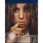 Video Delta Shakira - Shakira - Live in Miami - The oral fixation tour - Blu-ray