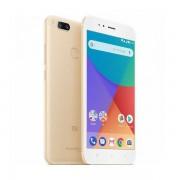 Smartphone Xiaomi MI A1 5,5'' IPS Octa Core 4 GB RAM 64 GB Gyllene