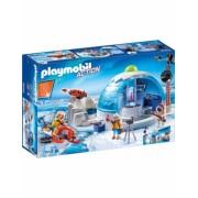 Expeditie Polara Playmobil