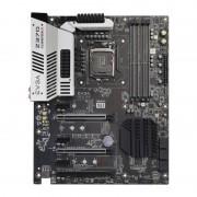 Placa de baza EVGA Z370 Classified K Intel LGA1151 ATX
