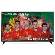LG Televisor Lg 55uk6300plb 55 Pulgadas 4k