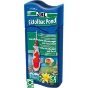 Medicament contra infectii bacteriene, JBL EKtol Bac Pond, 500ml, pt 6000 L, 2718600