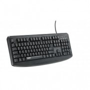 Rapoo Nk2500 Wired Black Keyboard