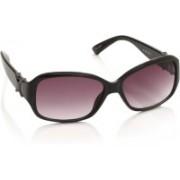 Miami Blues Oval Sunglasses(Pink)
