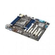 Дънна платка за сървър Asus Z10PA-U8, LGA2011, DDR4 DIMM, 2x LAN + 1x Mgmt LAN, 10x SATA 6Gb/s, RAID 0,1,5,10, 2x USB 3.1 Gen1, 2x USB 2.0, ATX