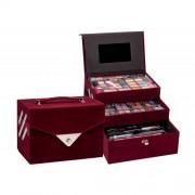 Makeup Trading Beauty Case Velvety dekoratívna kazeta pre ženy Complete Makeup Palette
