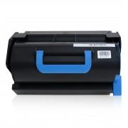 Oki Cartucho de tóner para OKI 45488802 negro compatible (marca ASC)