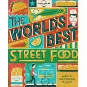Kookboek World's Best Street Food (mini edition) | Lonely Planet