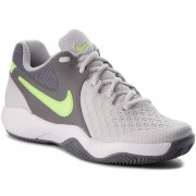 Обувки NIKE - Air Zoom Resistance Cly 922065 070 Vast Grey/Volt Glow/Gunsmoke