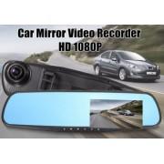 Oglinda cu monitor si functie DVR
