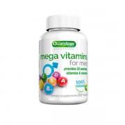 Mega Vitamins for Men 60tabs
