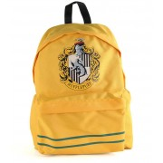 Half Moon Bay Harry Potter - Hufflepuff Crest Backpack