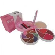 ADS Fashion Multicolor Colour Makeup Kit A8148-2 (Set of 1 g)