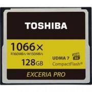 Toshiba Karta CF, 128 GB, Toshiba EXCERIA PRO™ C501 THN-C501G1280E6