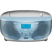 OK Radio CD ORC 311 Blauw (ORC 311-BL)