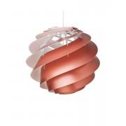 Le Klint Swirl 3 Taklampa Medium Koppar - Le Klint