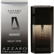 Azzaro Azzaro Pour Homme Night Time Eau de Toilette para homens 30 ml