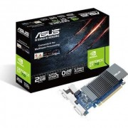 Placa video ASUS GeForce® GT 710, 2 GB GDDR5, 64 bit