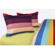 Set de Pat Dublu Heinner Home RAINBOW Multicolor