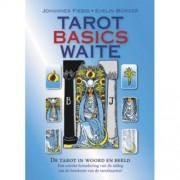 Tarot Basics Waite - Johannes Fiebig en Evelin Burger