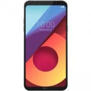 Смартфон LG LGM700N Q6 BLACK 32GB 15.46 инча, черен, LG Q6 BLACK