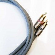 Straight Wire Chorus - AG - interkonekcijski 1m