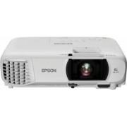 Videoproiector Epson EH-TW650 FullHD 3100 lumeni Alb
