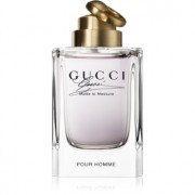 Gucci Made to Measure Eau de Toilette para homens 150 ml