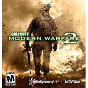 CALL OF DUTY: MODERN WARFARE 2 - STEAM - PC - WORLDWIDE