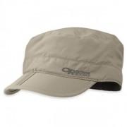 Outdoor Research Radar Pocket Cap Cappellino (XL, grigio)