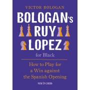 Bologan s Ruy Lopez for Black Victor Bologan