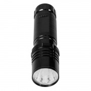 Compact CMP-8C torch with LED