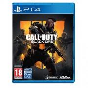 Игра Call of Duty Black Ops 4 PS4