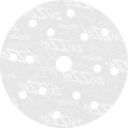 Disc abraziv P2000 - slefuire uscata - Zvizzer