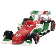 Disney Pixar Cars 2 Die-Cast Vehicle - Francesco Bernoulli