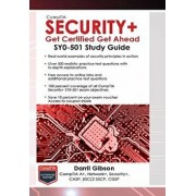 Comptia Security+ Get Certified Get Ahead: Sy0-501 Study Guide, Paperback/Darril Gibson