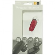 Case Logic CL-BT002 Bluetooth handsfree Headset (Pink)