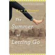 The Summer of Letting Go, Paperback