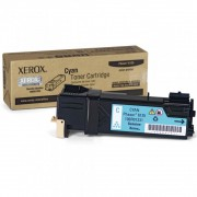 CARTUS TONER CYAN 106R01335 1K ORIGINAL XEROX PHASER 6125